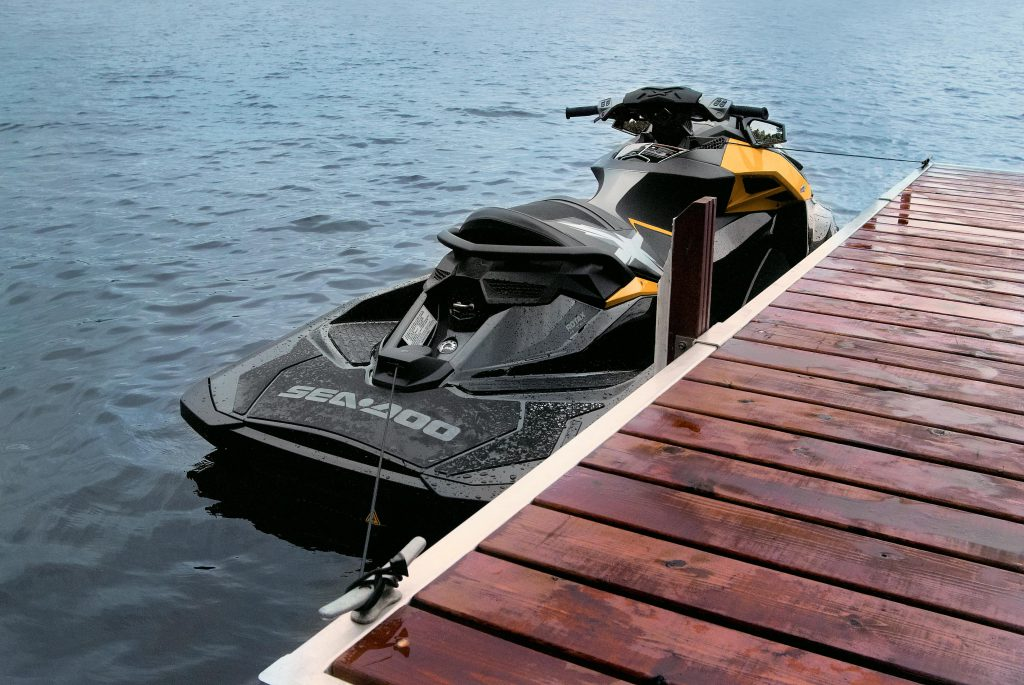 Personal Watercraft 101: Types & Uses