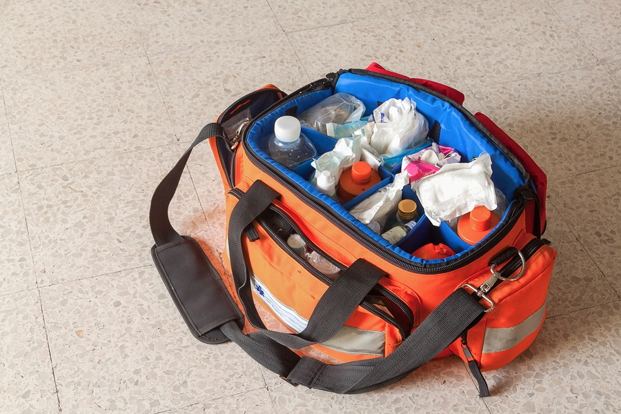 What To Pack in Your Boat Bag