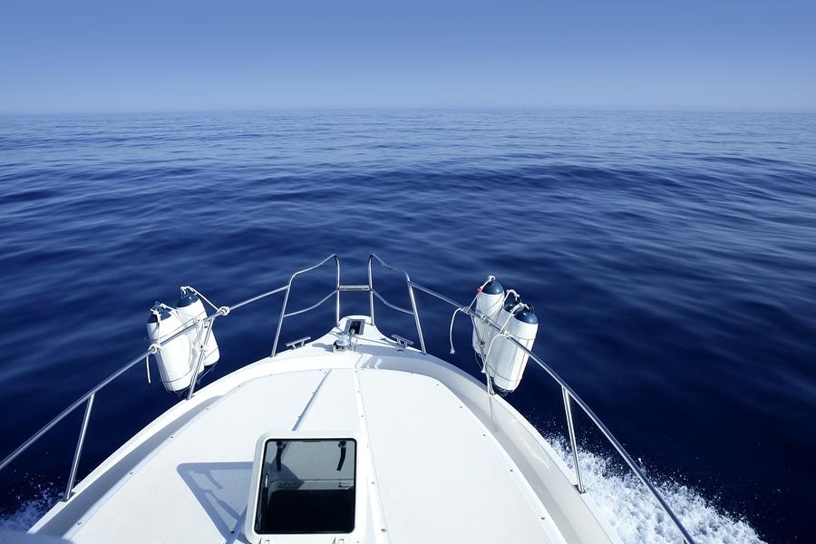 Boating Distress Signals: The Basics