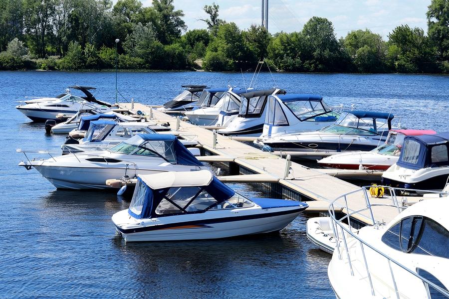 Boat Pump Out Etiquette